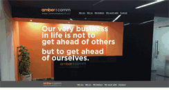Preview of ambercomm.ae